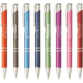 Matte Tres-Chic Pen