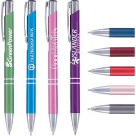 Matte Tres Chic Pen