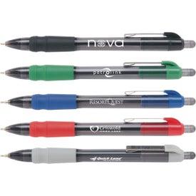 MaxGlide Corporate Click Pen