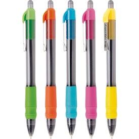MaxGlide Tropical Click Pen