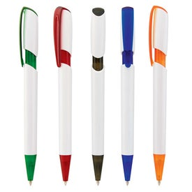 Medalist Pen Printed with Your Logo