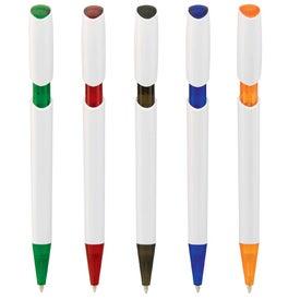 Medalist Pen for Marketing