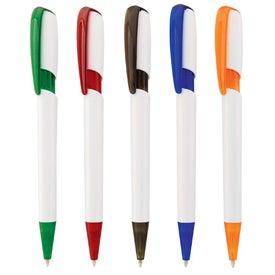 Customized Medalist Pen