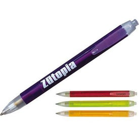 Mega-Frost Click Pen