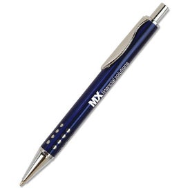 Custom Mercury Pen