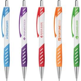 Meteor Brights Pen