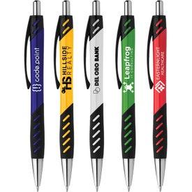 Meteor Pen