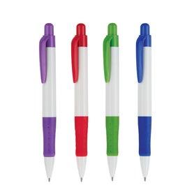 Branded Method Pen