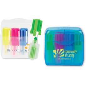 Mini Max Highlighter Packs