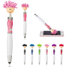 Miss Moptoppers Pen