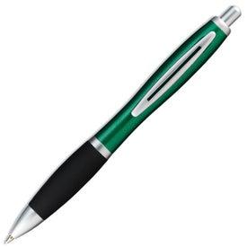 Advertising Customizable Mistral Ballpoint Pen