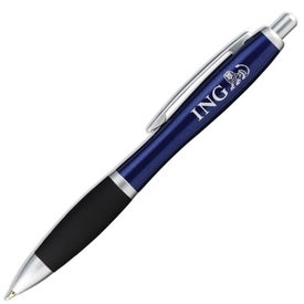 Personalized Customizable Mistral Ballpoint Pen