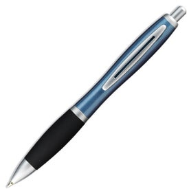 Customizable Mistral Ballpoint Pen with Your Slogan