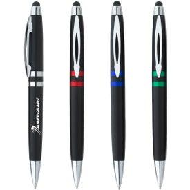 Monaco Stylus Pen