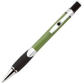 Monterey Ballpoint Pen for Advertising
