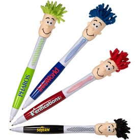 MopTopper Highlighter Pens