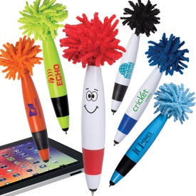 MopTopper Jr. Pen