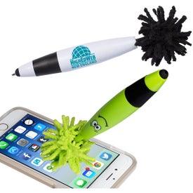MopTopper Jr. Pen