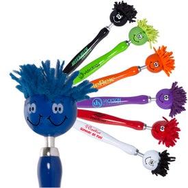 MopTopper Spinner Ball Pen