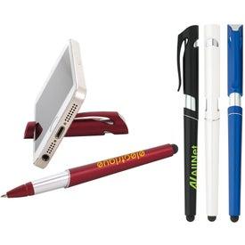 Multi Tech Stylus Pen