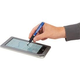 Nash Pen-Stylus and Light for Customization