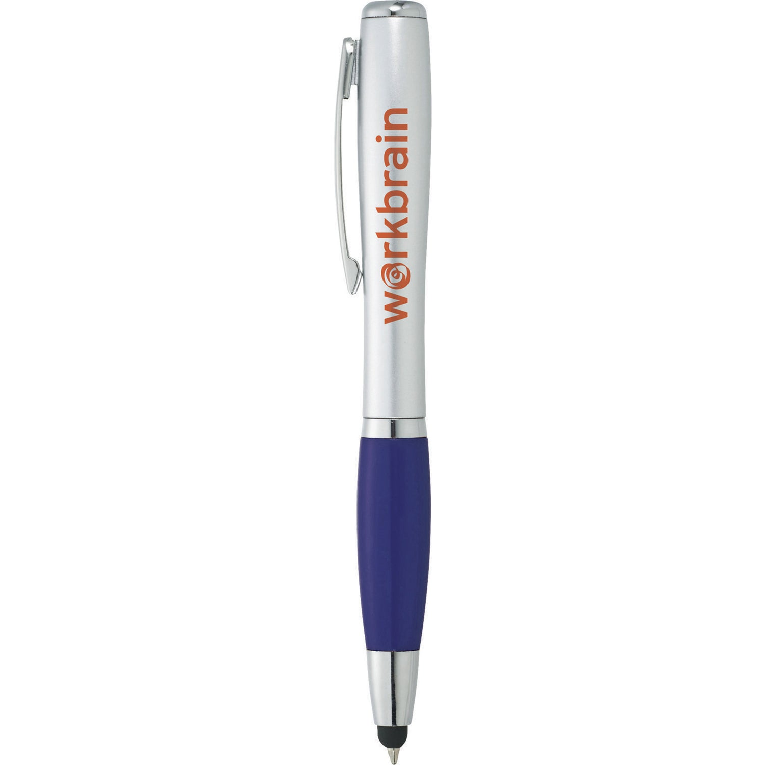 Nash Pen-Stylus and Light (Glamour)