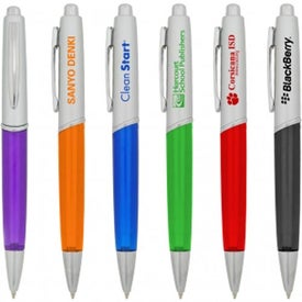 Nashville Pen with Your Logo