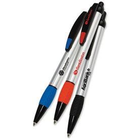Plastic Nova Pen