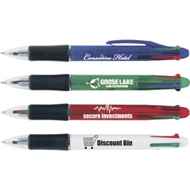 Customizable Orbitor Pen