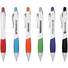 Orlando Gel Pen with Your Logo
