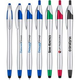 Orlando Stylus Ballpoint Pen