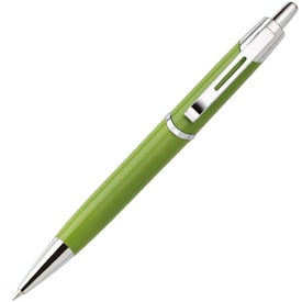 Ovation Ballpoint Pen with Your Logo