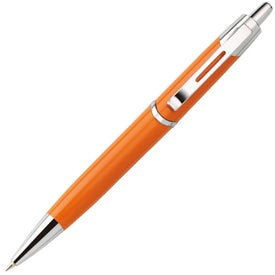 Ovation Ballpoint Pen Printed with Your Logo