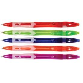 Pacific Grip Pen Giveaways