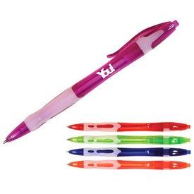 Pacific Grip Pen