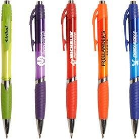Pacific Grove TGC Pen for Marketing