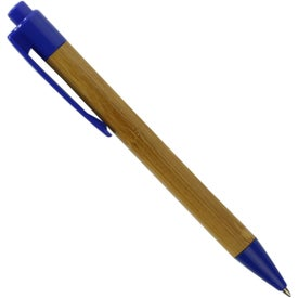 Branded Panda Pen