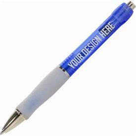 Paper Mate Breeze Gel Pen