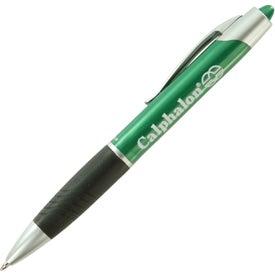 Logo Paper Mate Element Ball Pen