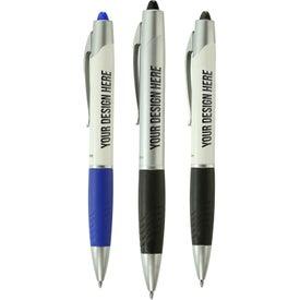 Paper Mate Element Gel Pen