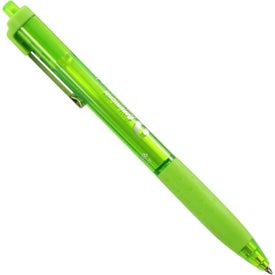 Paper Mate InkJoy 300 RT Ball Pen Imprinted with Your Logo