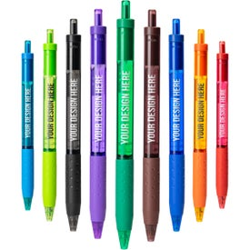Paper Mate InkJoy 300 RT Ball Pen with Your Slogan