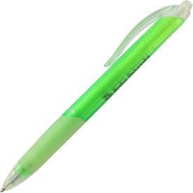 Imprinted Paper Mate Propel Ball Pen