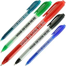 Paper Mate Sport Retractable Ball Pen