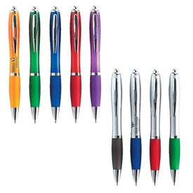 Parisian Pen