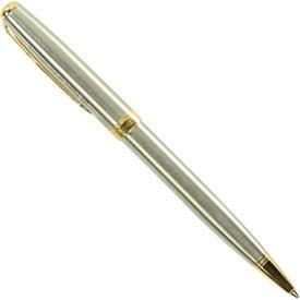 Parker Sonnet Stainless Ball Pen for Marketing