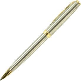 Promotional Parker Sonnet Stainless Ball Pen