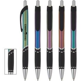 Parksley Chameleon Stitch Pen