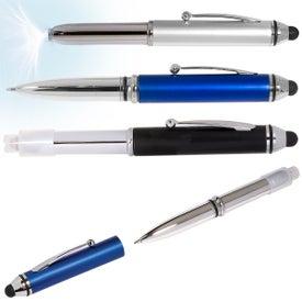 Pen Light Stylus