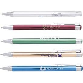 Petite Metal Pen